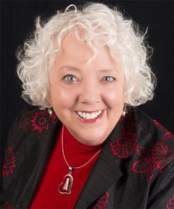 Nancy Fredericks