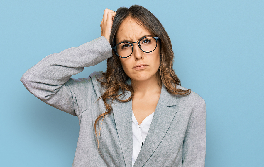 Is Self-Doubt Stalling Your Career?